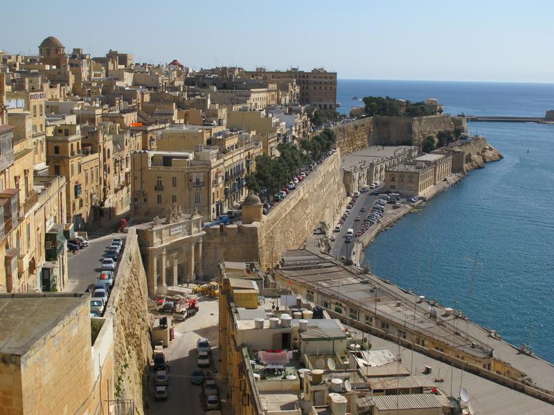 Malta datovania online
