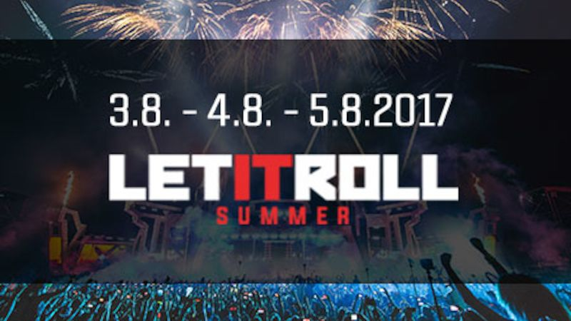 Festival Let It Roll 2017