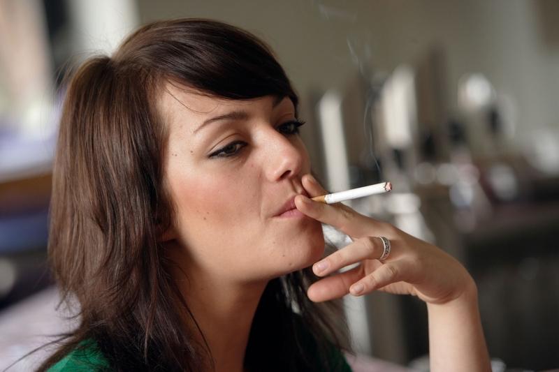 Kouří fotky