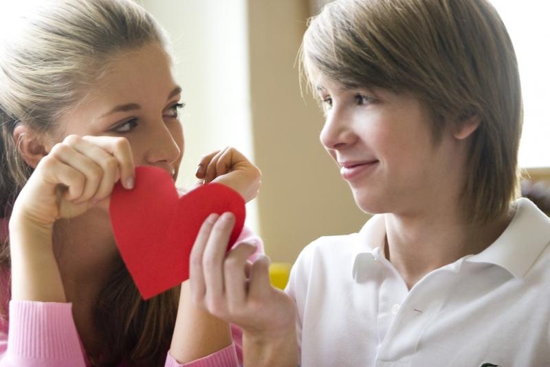 video sexuální výchovy pro teenagery