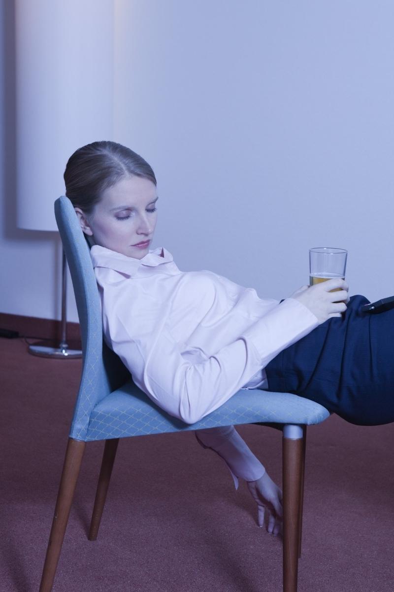 Jak zjistit, zda chodíte s alkoholikem