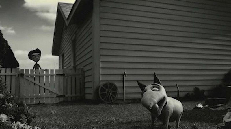 10 tipů na filmy od Tima Burtona, mistra fantazie