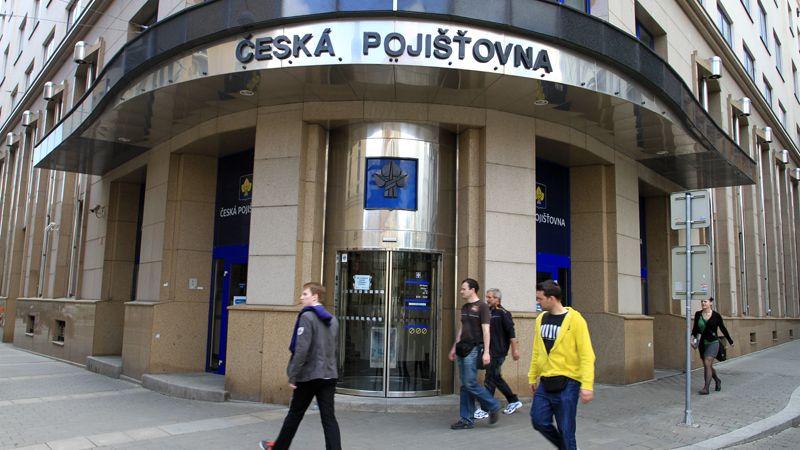 Česká pojišťovna a Generali se spojí