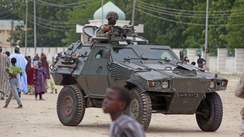Ozbrojenci v Nigérii zaútočili na věznici a osvobodili stovky trestanců
