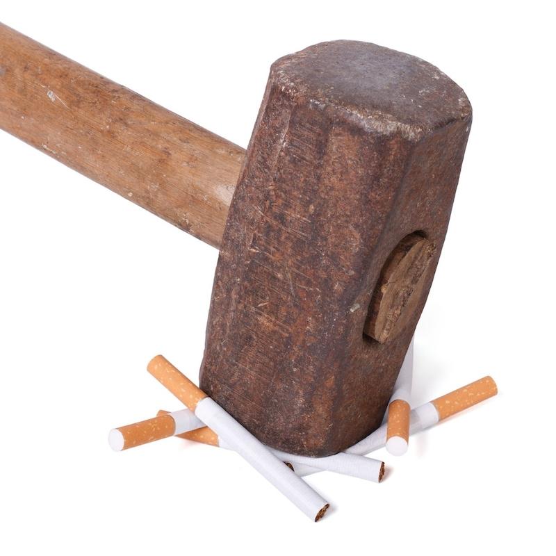 můžete získat pomůcky z kouření velké blak coks