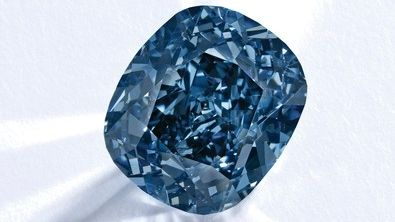 Diamant Blue Moon