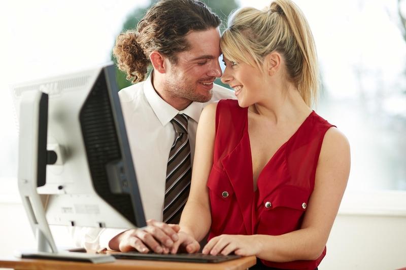 jaké procento vztahů na pracovišti má za následek manželstvíamherst datování singles