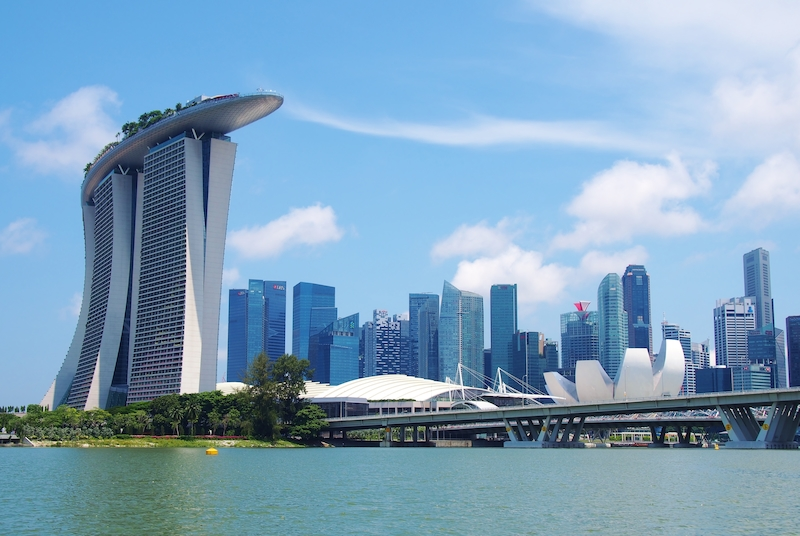 kam chodit v noci v Singapuru nejlepší hookup bar ve městě slané jezero