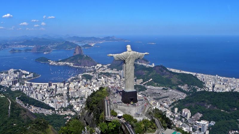 nejlepší online datování Brazílie nejlepší černé seznamky