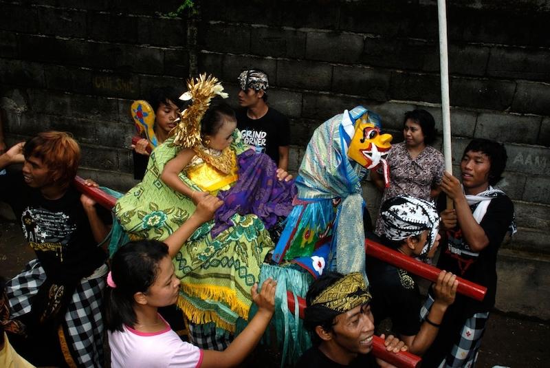 Nejlepší seznamka indonésie