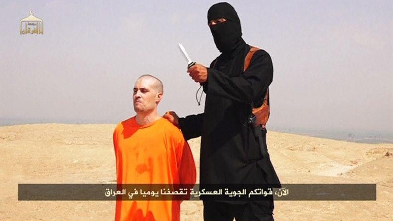 Americká prokuratura obžalovala Kanaďana z napomáhání ISIS a tvorby propagandy