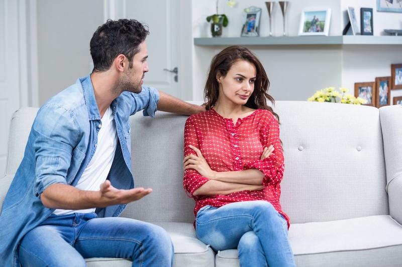 Průměrné věkové rozmezí pro randění