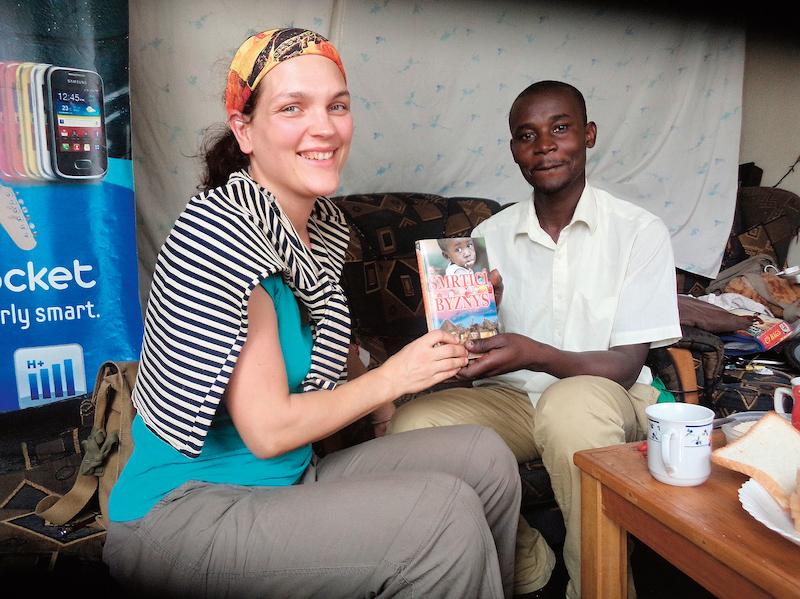západní afrika zdarma seznamka zdarma seznamky kitchener ontario