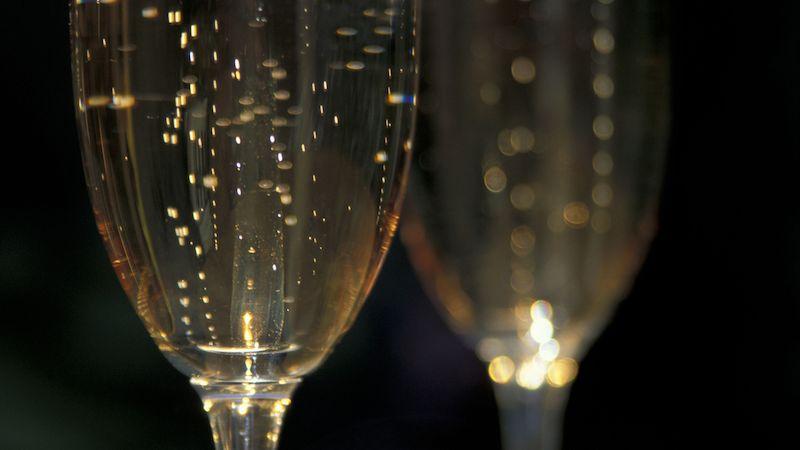 Někteří vinaři ze Champagne přišli během pár týdnů o půlku úrody