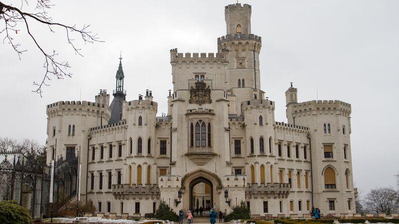 Kam na výlet po českých a moravských zámcích
