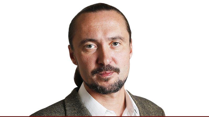 KOMENTÁŘ: Expertka – Josef Koukal