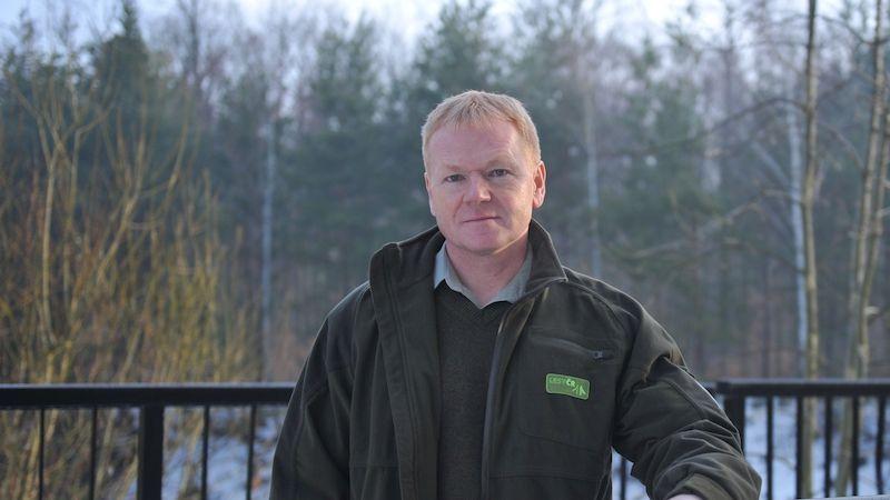 Bývalého ředitele Lesů ČR Szóráda obvinili. Měl způsobit škodu za 1,8 miliardy