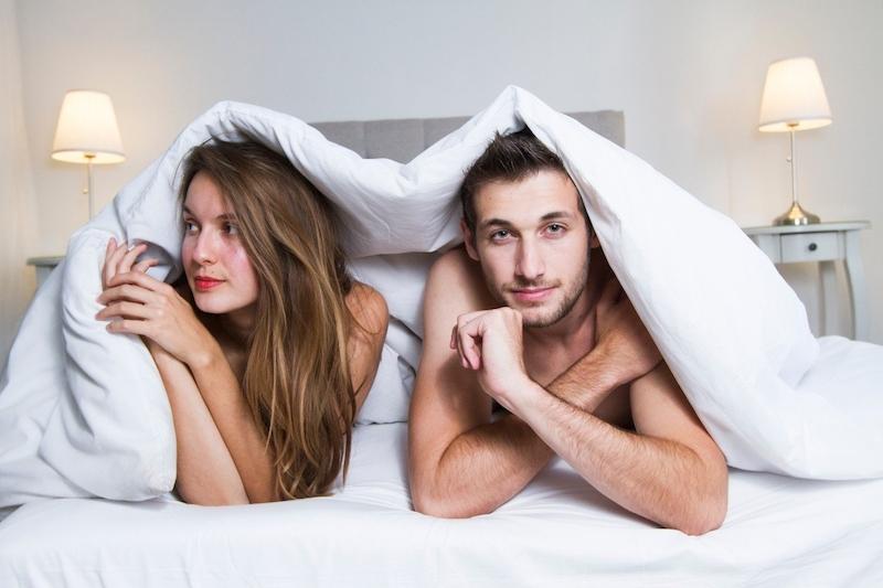 randit s někým s inkontinencí formy radiometrického randění