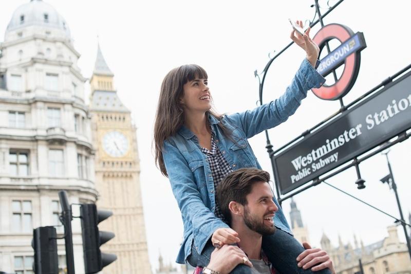 Speed dating pro černé profesionály v Londýně