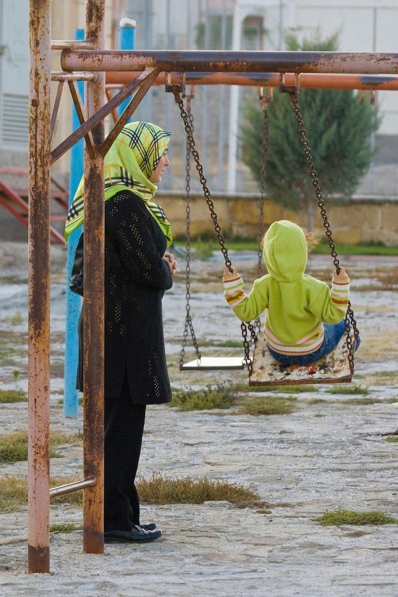 muslimská křesťanská dívkadatování komponent joomla