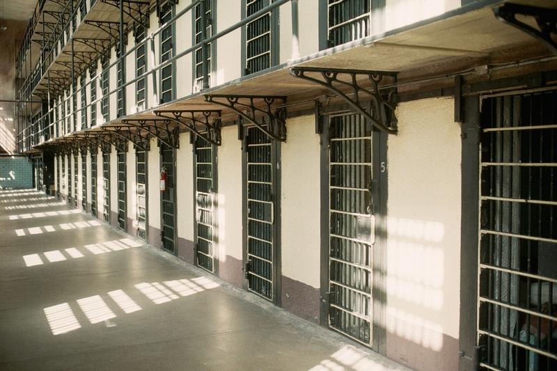 Bývalí odsouzenci