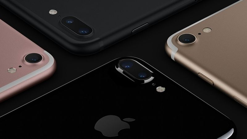 Apple iPhone 7 a 7 Plus