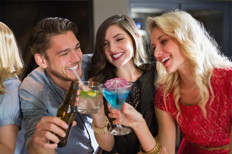 online flirtování gay speed dating nj