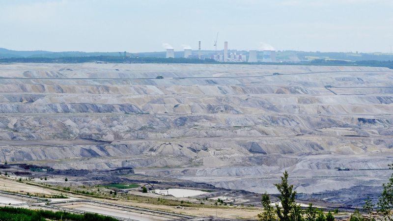 Varšava prodloužila povolení k těžbě v Turówě do roku 2044, českou žalobu odmítá
