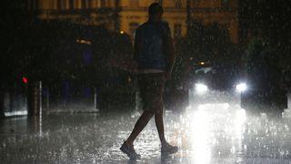 Východ republiky zasáhnou vydatné deště, varovali meteorologové