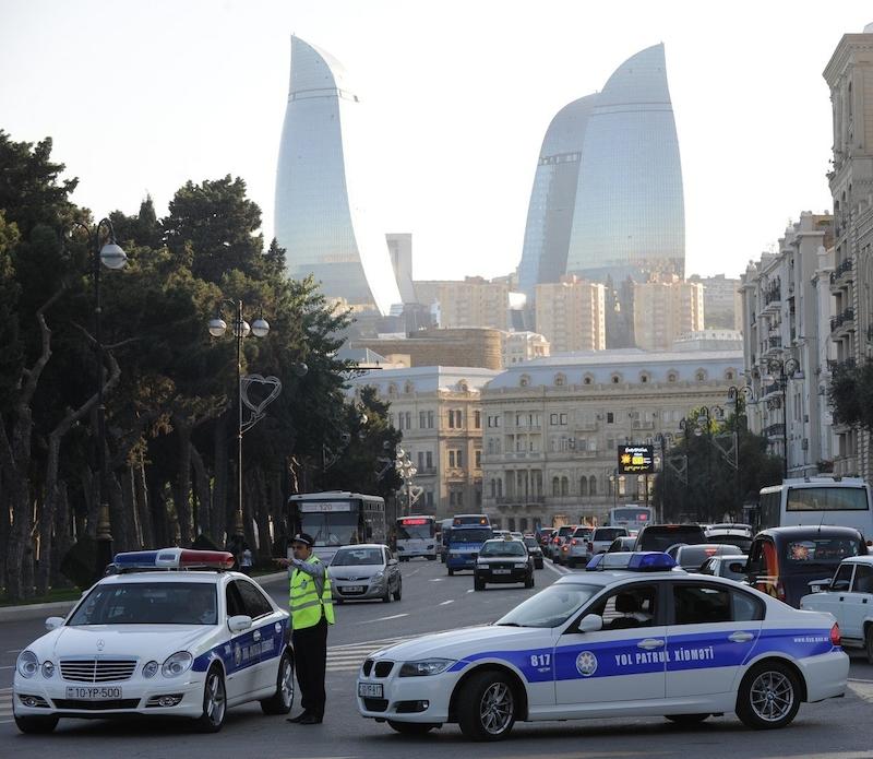 azerbajdžanská kultura