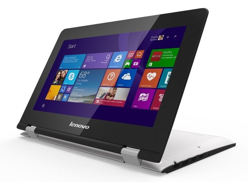 Lenovo IdeaPad Yoga 300