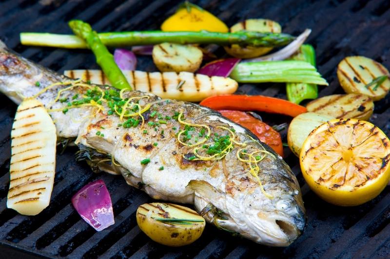 seznamovací vlastnosti ryby