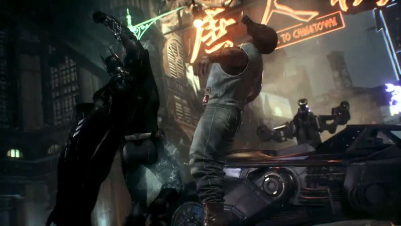 Hráče PlayStationu bude lákat Batman a Darksiders III