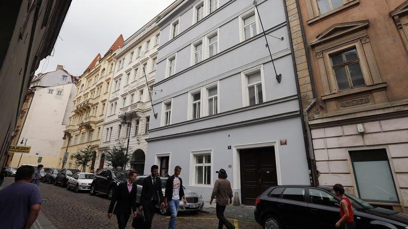 Česko zachvátila realitní horečka