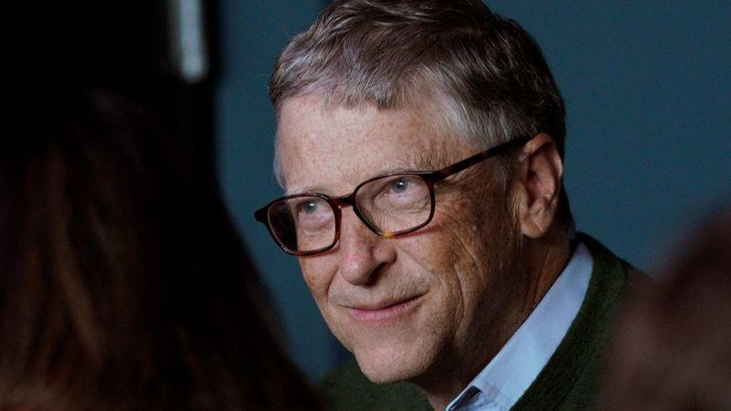 Za rozvodem Gatesových může být i Billovo záletnictví