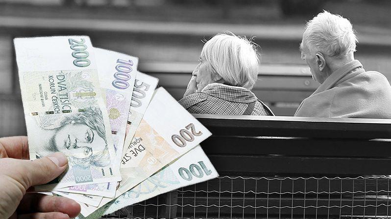 POLEMIKA: Důchodová reforma odtržená od reality