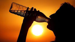 Letošní rok bude zřejmě rekordně teplý, hlásí NOAA