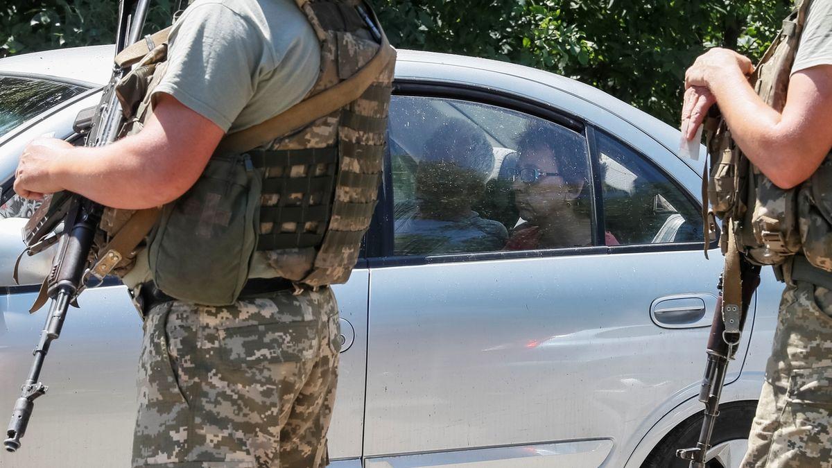 Ruské manévry u hranic s Ukrajinou, Kyjev se obává invaze