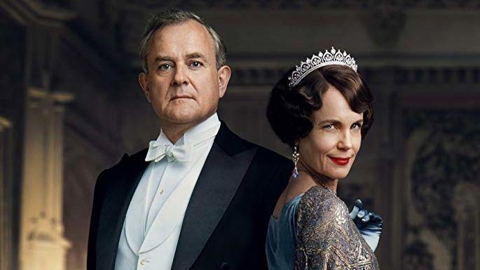Panství Downton se vrátí na Vánoce