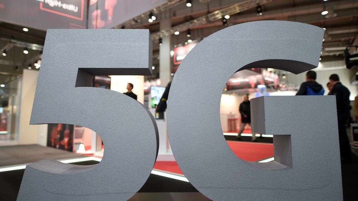 Desítky českých měst chtějí testovat 5G sítě