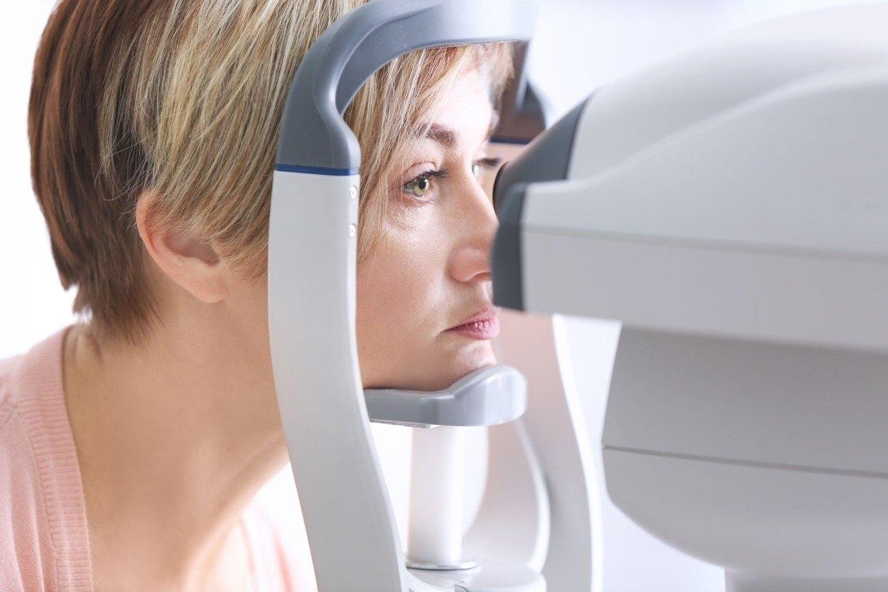 levé oko randění co znamená radiometrické randění v biologii