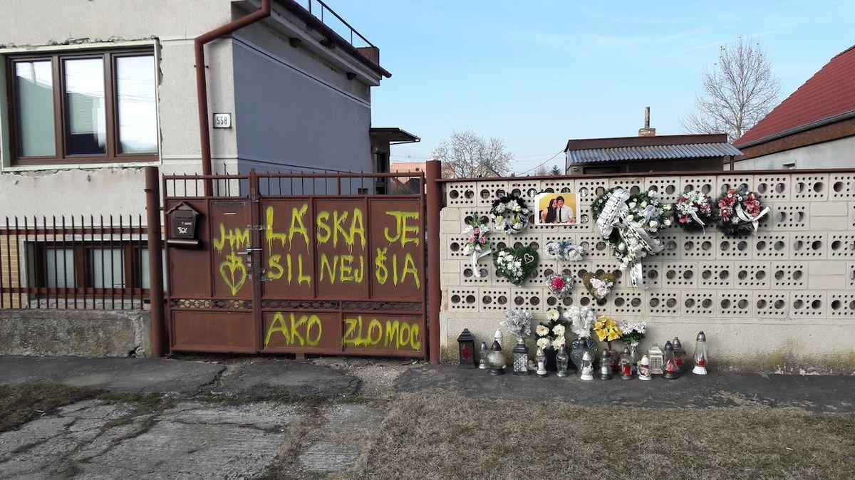 Gang obviněný z vraždy novináře Kuciaka chtěl zabít další tři lidi