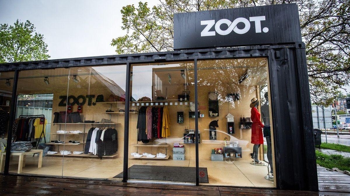 E-shop s módou Zoot dluží až tři čtvrtě miliardy