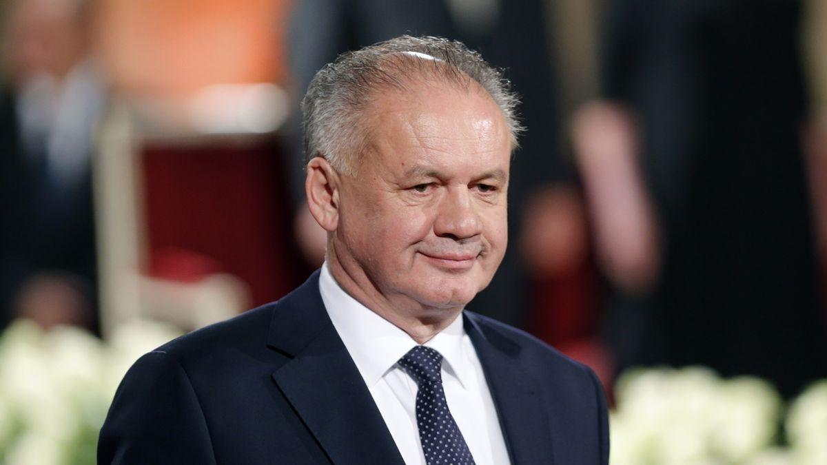 Volby na Slovensku by vyhrál Směr, Kiska dál posiluje