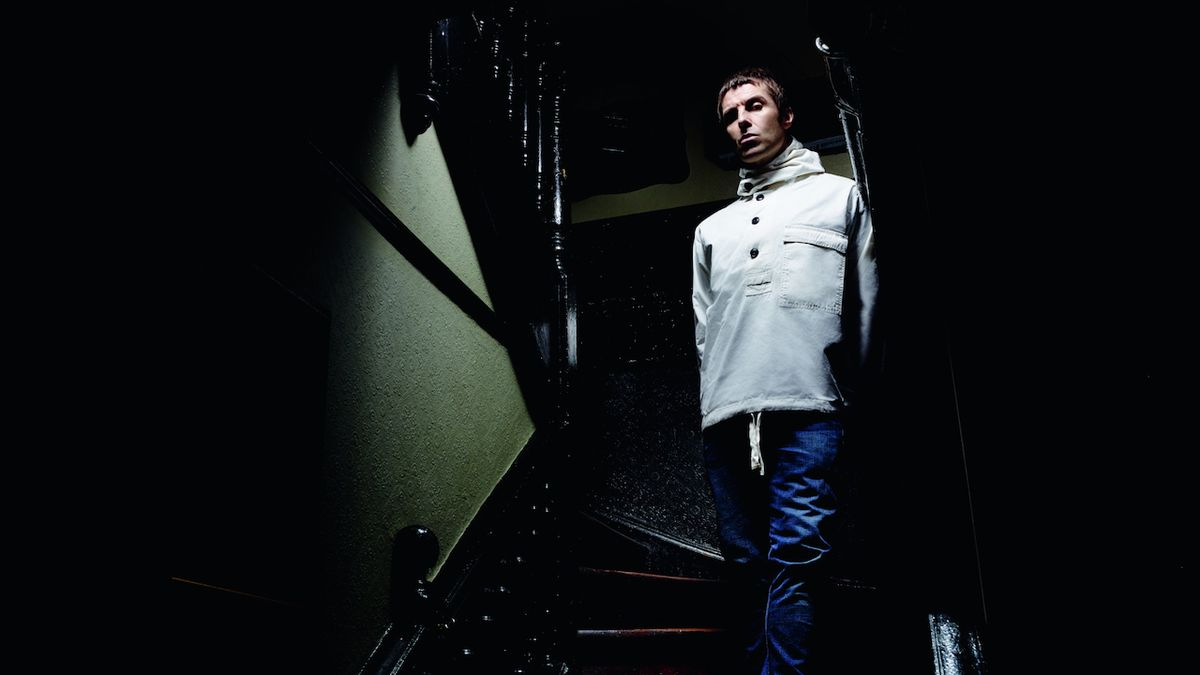 Liam Gallagher se chystá do Prahy.