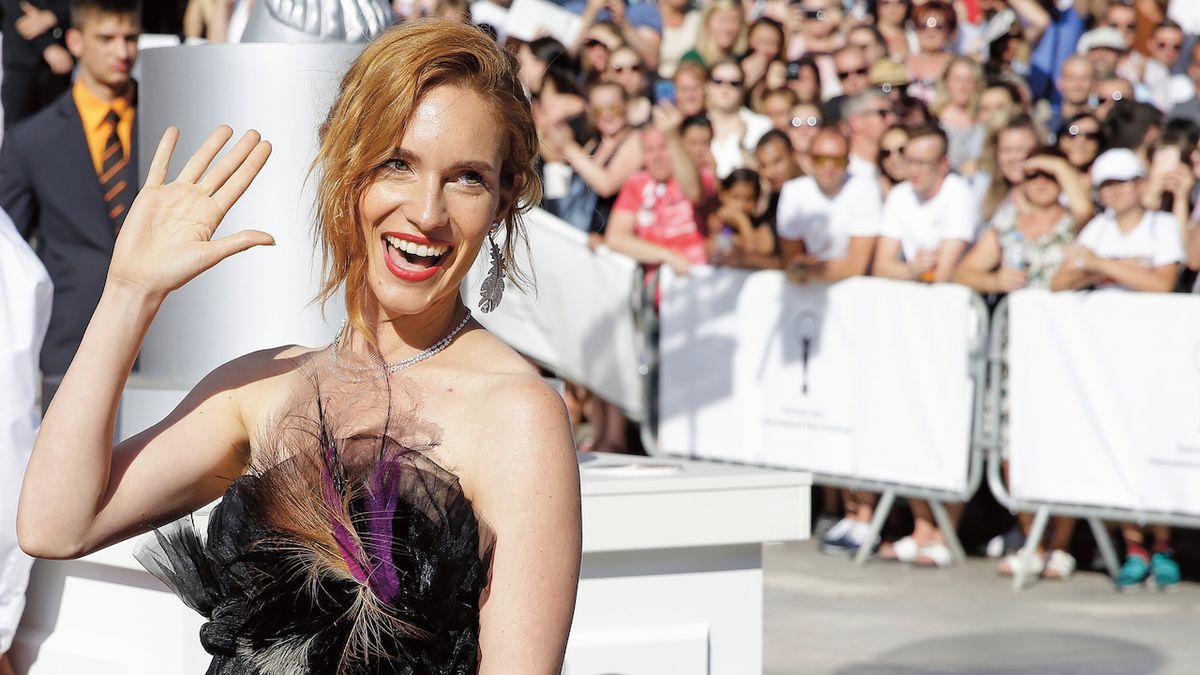 Hana Vagnerová: Diváci nejsou tak útlocitní, jak si v televizích často myslí