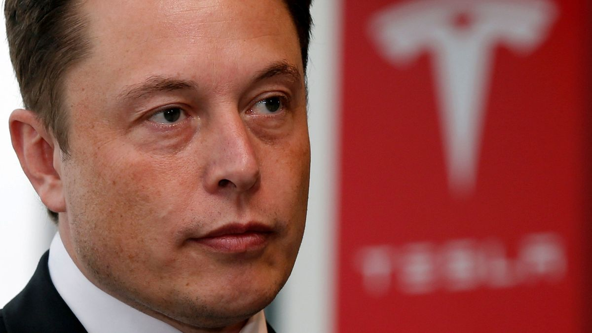 Musk to s bitcoiny myslí vážně, lidé za ně mohou kupovat elektromobily Tesla