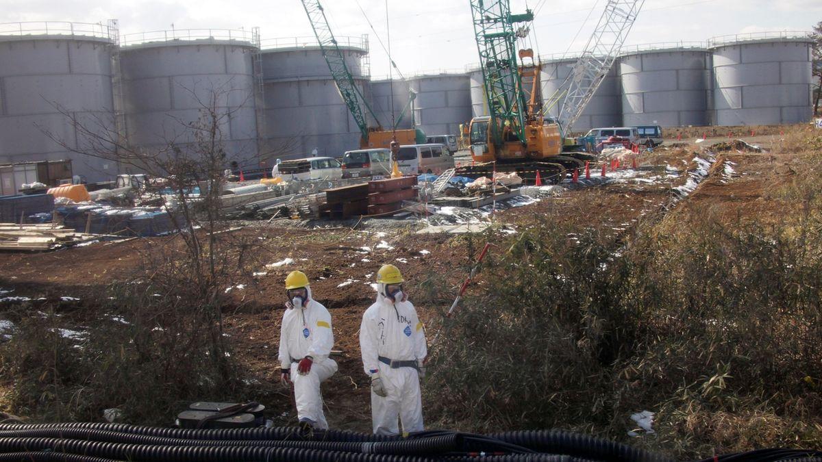Manažery fukušimské elektrárny zprostili obvinění