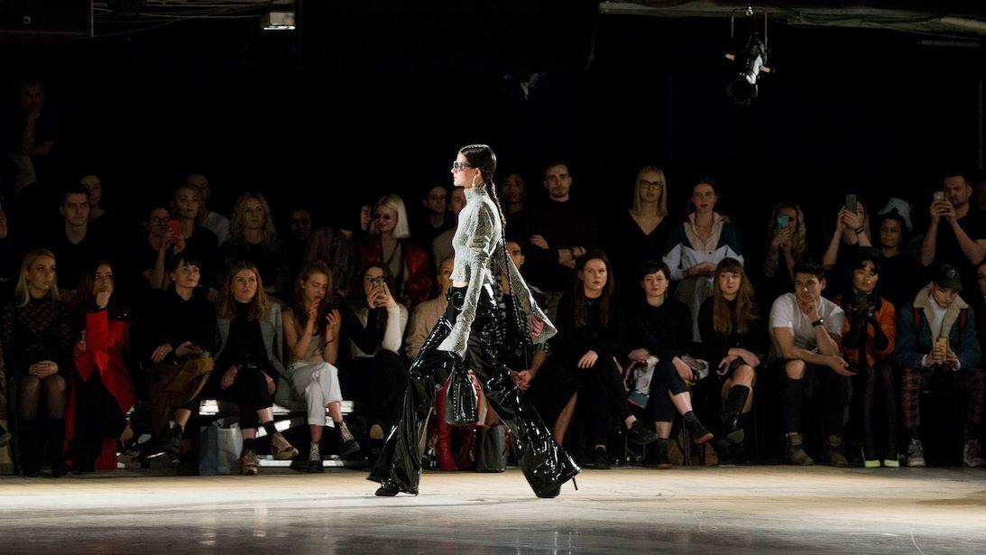 Pražský týden módy se přesouvá do komplexu karlínské Invalidovny