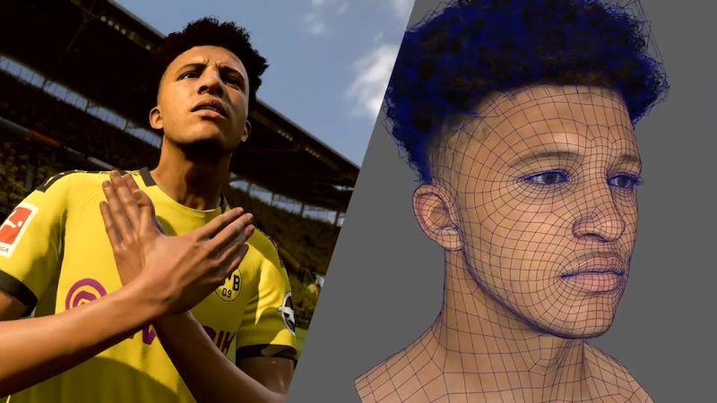 Gamescom 2019: Fanoušci německého fotbalu si v titulu FIFA 20 přijdou na své